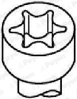 Payen Cilinderkopbout HBS054