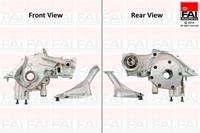 FAI Autoparts Oliepomp OP267