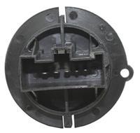 METZGER Weerstand, interieurventilator | , 5-polig