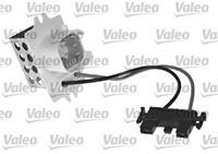 VALEO Bedienelement, Heizung/Lüftung 509281  RENAULT,CLIO I B/C57_, 5/357_,CLIO I Kasten S57_