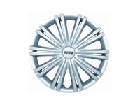 PETEX Set 16 inch Giga zilver |