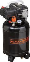 Black+Decker NKCV304BND311 Compressor - Olievrij - 1100W - 10bar - 24L