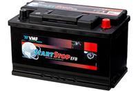 VMF EFB Start Stop 12V 80Ah EFB580730