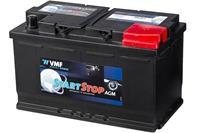 VMF AGM Start Stop 12V 80Ah AGM580800