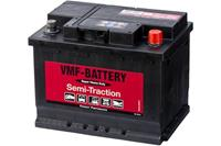 VMF Semi Traction 12V 60Ah 95502