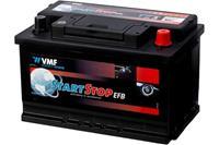 VMF EFB Start Stop 12V 65Ah EFB565650