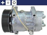 Mahle Compressor, airconditioning ACP124000S