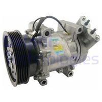 DELPHI Compressor, airconditioning |