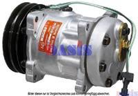 AKS DASIS Compressor, airconditioning |