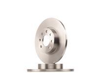 RIDEX Bremsscheiben 82B1110 Scheibenbremsen,Bremsscheibe VOLVO,480 E,440 K 445,460 L 464