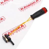 KAMOKA Slijtage-Indicator Remblokken MERCEDES-BENZ 105021 2115401717,2205400717,2115401717 Waarschuwingscontact, remvoering-/blokslijtage 2205400617