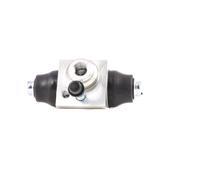 RIDEX Bremszylinder 277W0018 Radbremszylinder AUDI,VW,SKODA,80 8C, B4,A2 8Z0,100 4A, C4,80 Avant 8C, B4,100 44, 44Q, C3,80 81, 85, B2,100 Avant 4A, C4