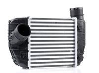 RIDEX Intercooler AUDI 468I0038 4F0145805AA,4F0145805AD,4F0145805J Interkoeler, tussenkoeler 4F0145805M,4F0145805R,4F0145805S