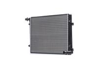 RIDEX Wasserkühler 470R0255 Kühler,Motorkühler VW,SKODA,AUDI,GOLF V 1K1,TOURAN 1T1, 1T2,PASSAT Variant 3C5,GOLF PLUS 5M1, 521,PASSAT 3C2