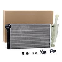 RIDEX Wasserkühler 470R0270 Kühler,Motorkühler FIAT,PANDA 169,PANDA Van 169
