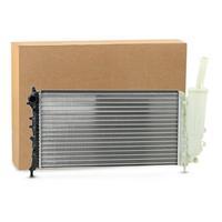 RIDEX Wasserkühler 470R0319 Kühler,Motorkühler FIAT,PUNTO 188,PUNTO Van 188AX