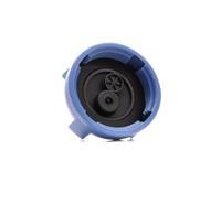 RIDEX Afsluitdop, koelmiddelreservoir AUDI,VW,SEAT 56V0057 171121321,171121321B,171121321D  171121321F,443121321,547121321,171121321,171121321B