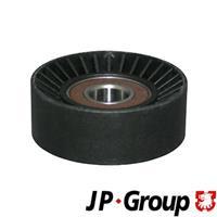jpgroup JP GROUP Spannrolle JP Group 1218302400 Spannrolle, Keilrippenriemen OPEL,SUZUKI,CHEVROLET,CORSA D,CORSA C F08, F68,ASTRA H Caravan L35,MERIVA