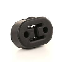BOSAL Gummistreifen, Abgasanlage 255-627  RENAULT,4 112_,5 122_,4 Kasten R21_, R23_,5 Kasten 238_