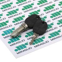 MIRAGLIO Cilinderslot FIAT,IVECO,PEUGEOT 80/1000 1302592808,130375656514,71715616 Slotcilinder 718213000
