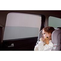 Sonniboy passend voor Opel Adam 3-deurs 2012-