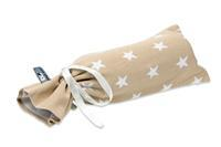 Baby's Only Kruikenzak Ster Beige/Wit