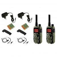 RC6406 Walkie Talkie Twintalker 9500 Airsoft Edition