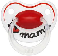 Fopspeen Happiness Mama 16+ Maanden (1st)
