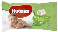 Wipes Naturalcare (56st)