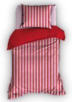 duimelot Dekbedovertrek Pelle Roze-100 x 135 cm