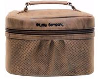 Little Company Emily Beautycase Cognac