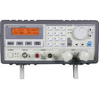 Electronic load Gossen Metrawatt SPL 200-20 200 V/DC 20 A 200 W Fabrieksstandaard (zonder certificaat)