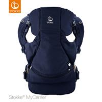 MyCarrier Front And Back Deep Blue