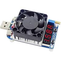 Electronic load Joy-it JT-HD35 5 A 35 W Fabrieksstandaard (zonder certificaat)