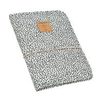 Laessig Casual Luieretui Dotted Offwhite