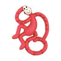Matchstick Monkey Mini Monkey Bijtring Rubine