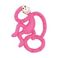 Matchstick Monkey Mini Monkey Bijtring Pink