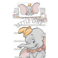 Disney Dumbo dekbedovertrek 100x135