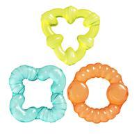 Playgro bumpy gums water bijtring set van 3