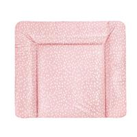 "Zöllner Wickelauflage ""Tiny Squares Blush"" (1-tlg)"