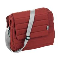 RÖMER Britax affinity Luiertas Chili Pepper Collectie 2014 - Rood