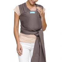 Moby Wrap Classic draagdoek taupe
