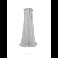 Jollein Sluier Vintage 155 cm Soft Grey