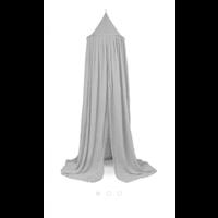 Jollein Klamboe Vintage 205 cm Soft Grey