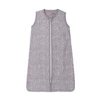 Briljant Baby Minimal Dots Grey / White 90 cm