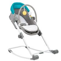 badabulle 5 in 1 Babywiege Compact Rest & Go