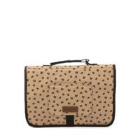 Babymel Change Station ECO Leopard