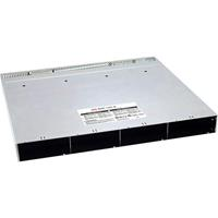 Mean Well DHP-1UT-A 19 inch 1HE rack voor Mean Well DRP-3200-serie
