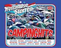Zebra Hollandse Sterren 12 Camping Hits