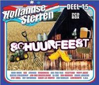 Berk Music Hollandse Sterren 15 Schuurfeest